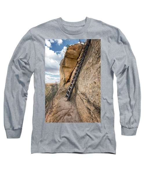 The Only Way Out Long Sleeve T-Shirt