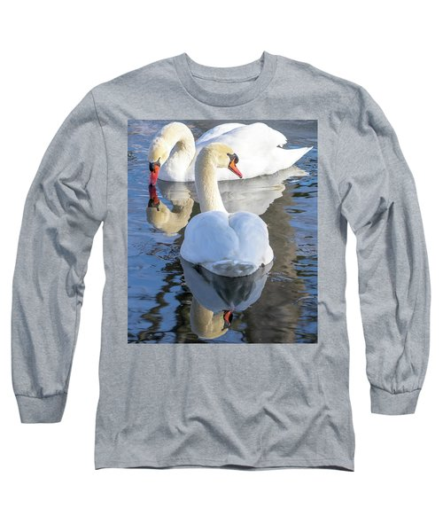 The Pair Long Sleeve T-Shirt