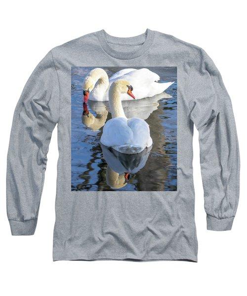 The Pair Long Sleeve T-Shirt