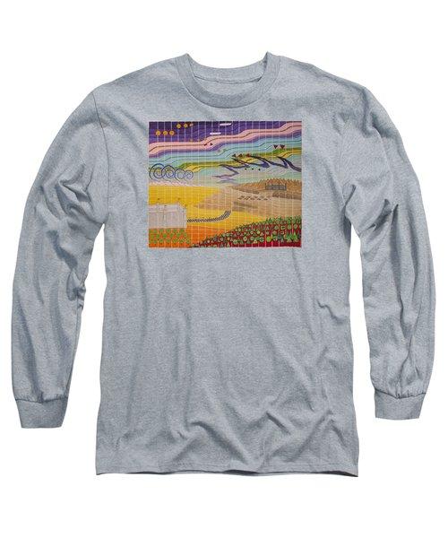 Battle Eptica Long Sleeve T-Shirt