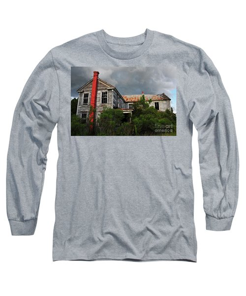 The Red Chimney Long Sleeve T-Shirt