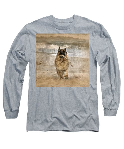 The Retrieve Long Sleeve T-Shirt