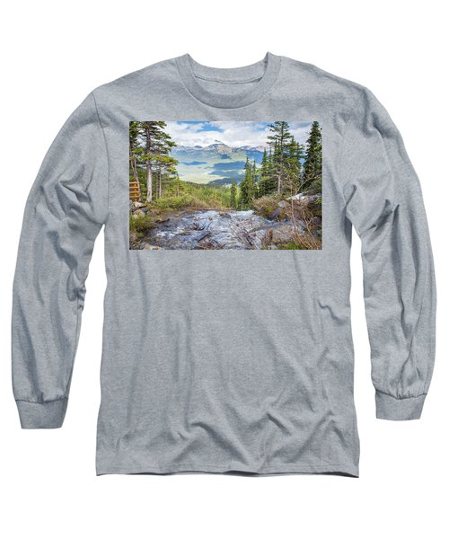 The Rockies Long Sleeve T-Shirt
