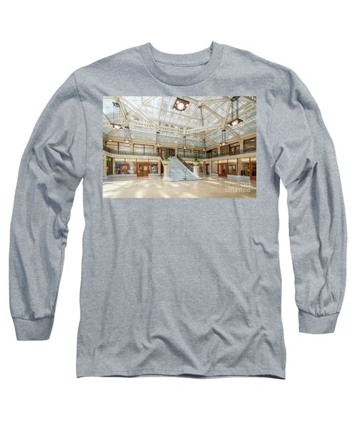 The Rookery Long Sleeve T-Shirt