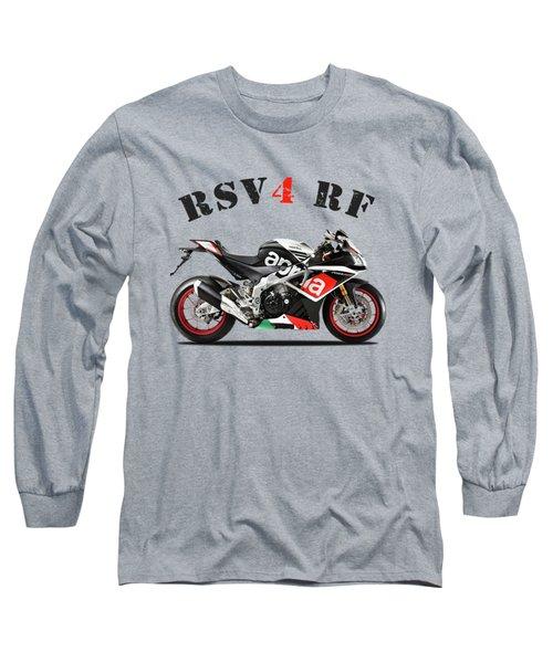 The Rsv4 Rf Long Sleeve T-Shirt