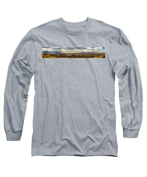 The Salt Lake Valley 2016 Long Sleeve T-Shirt