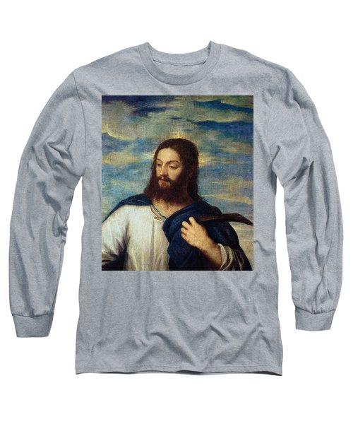 The Savior Long Sleeve T-Shirt