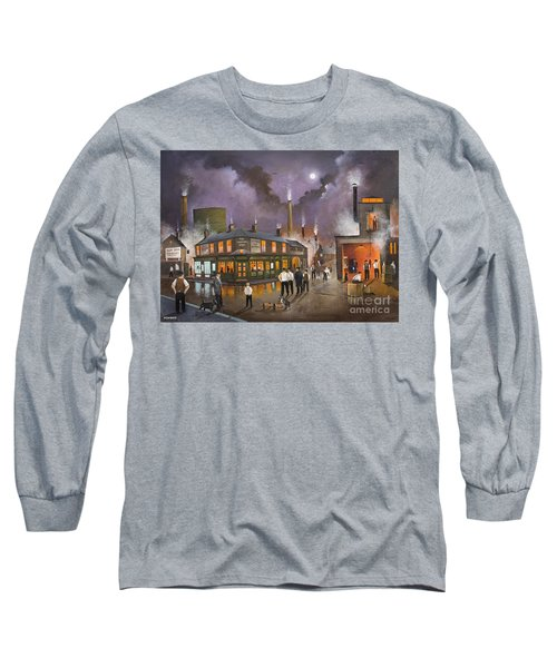 The Selby Boys Long Sleeve T-Shirt