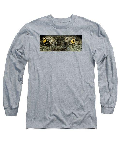 The Soul Searcher Long Sleeve T-Shirt