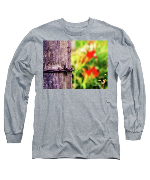 The Staple Long Sleeve T-Shirt
