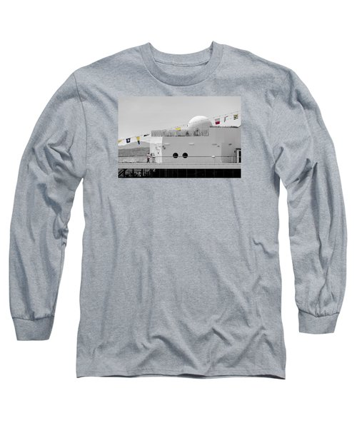 The Star Deck Long Sleeve T-Shirt