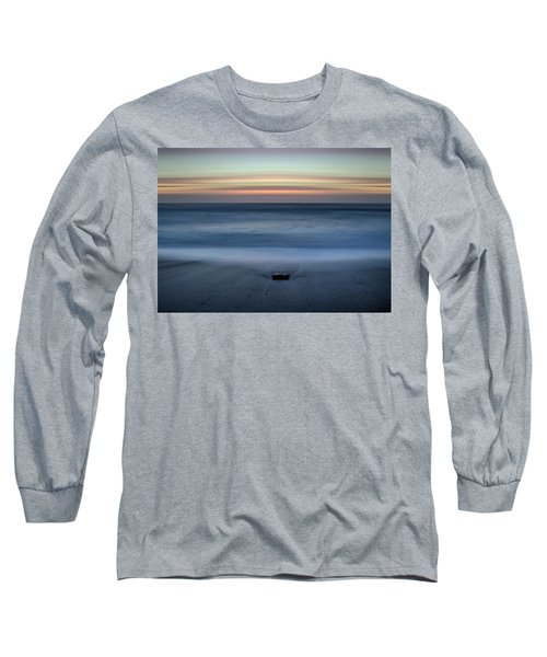 The Stone And The Sea Long Sleeve T-Shirt