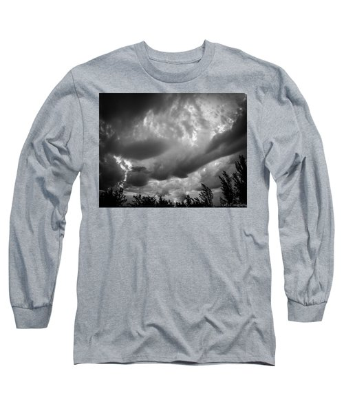 The Storm Long Sleeve T-Shirt