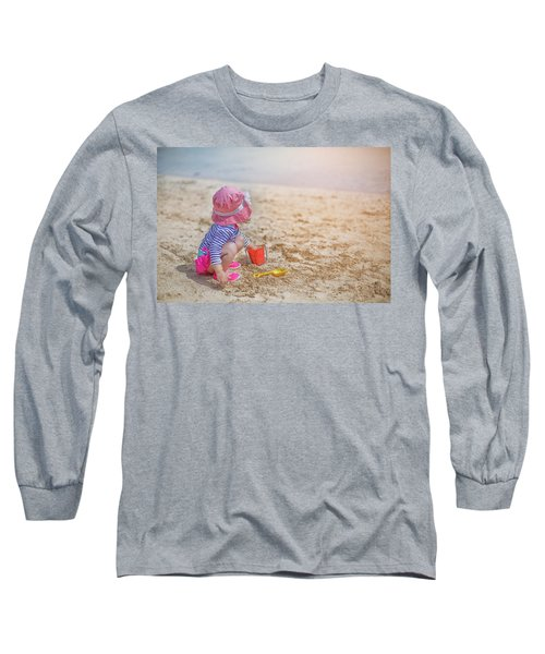 The Sun Will Come Out Long Sleeve T-Shirt