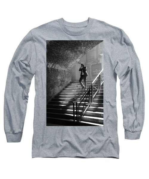 The Sunbeam Trilogy - Part 3 Long Sleeve T-Shirt