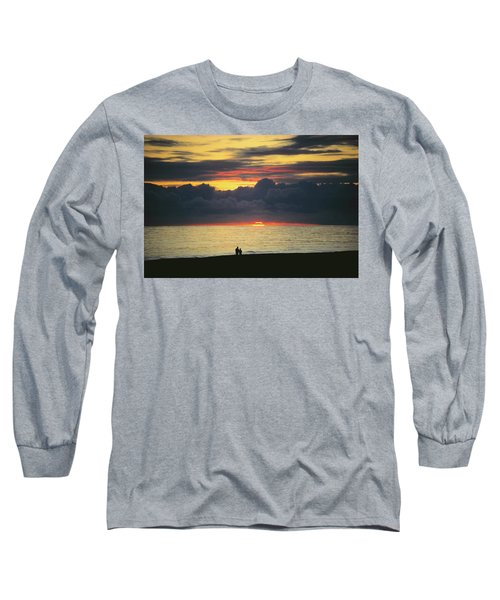 The Sundowners Long Sleeve T-Shirt