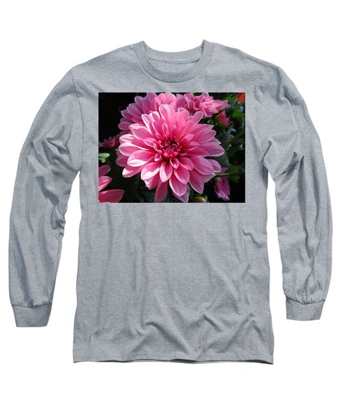 The Sweetest Long Sleeve T-Shirt