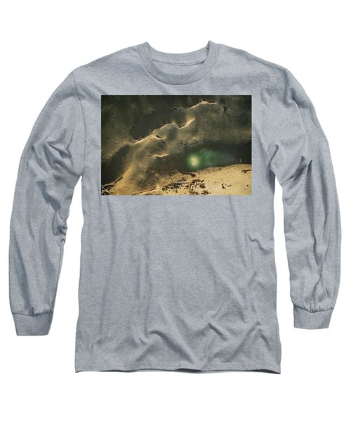 The Tenth Insight Long Sleeve T-Shirt
