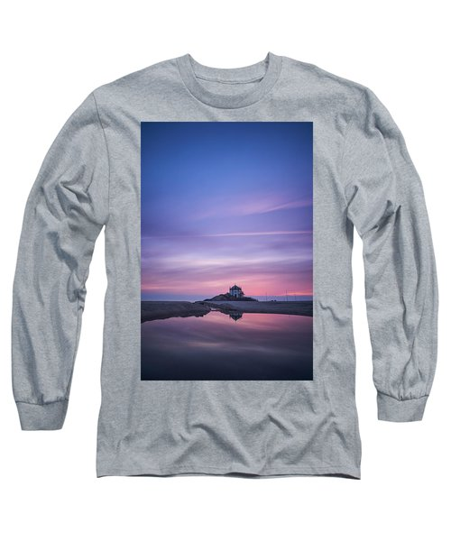 The True Colors Of The World 2 Long Sleeve T-Shirt