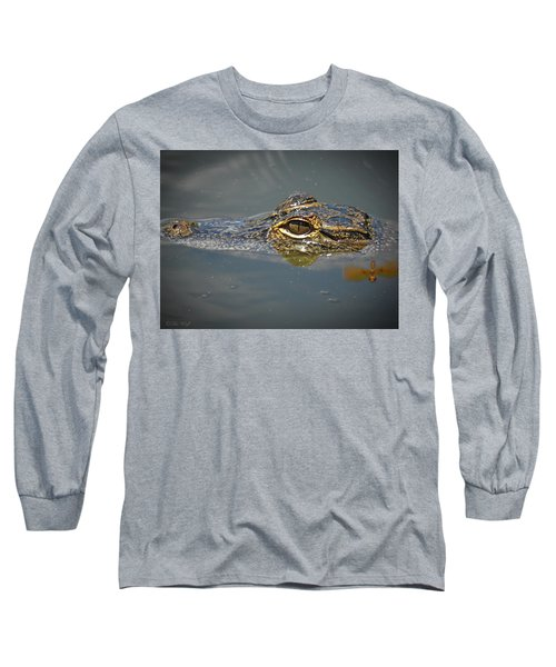 The Two Dragons Long Sleeve T-Shirt