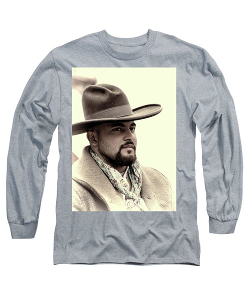 The Vaquero Long Sleeve T-Shirt