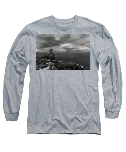 The Waiting Long Sleeve T-Shirt