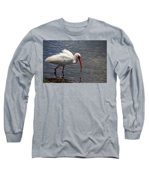 The Water's Edge Long Sleeve T-Shirt