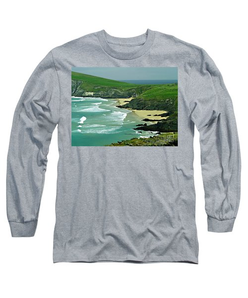The West Coast Of Ireland Long Sleeve T-Shirt