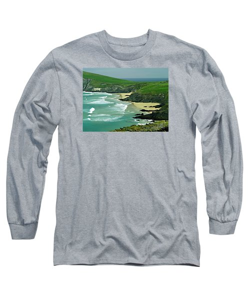 The West Coast Of Ireland Long Sleeve T-Shirt