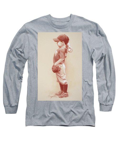 The Windup Long Sleeve T-Shirt