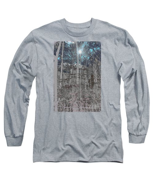 The Yard Long Sleeve T-Shirt by Jesse Ciazza