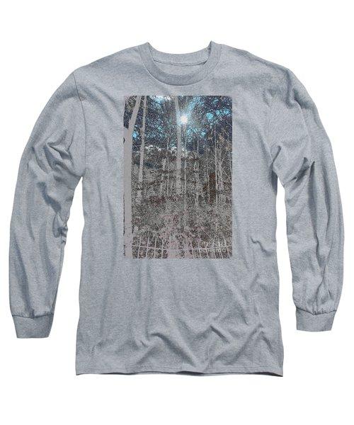 The Yard Long Sleeve T-Shirt