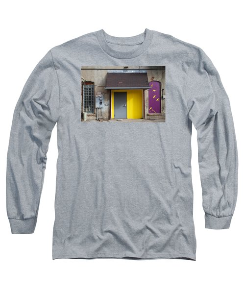 The Yellow Birds Long Sleeve T-Shirt