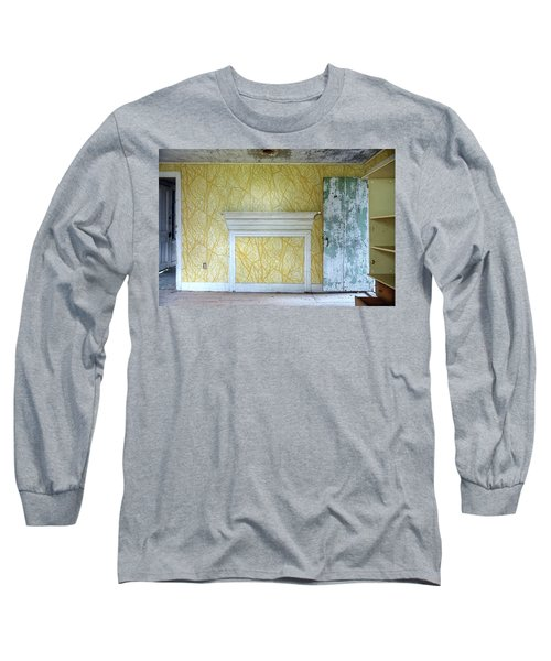 The Yellow Room No.3 Long Sleeve T-Shirt