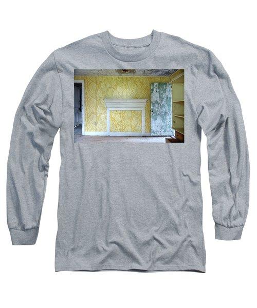 The Yellow Room No.3 Long Sleeve T-Shirt