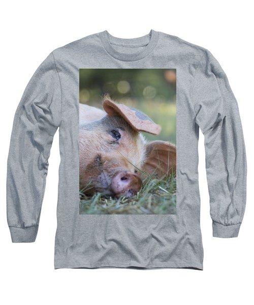 Thelma Lou Long Sleeve T-Shirt