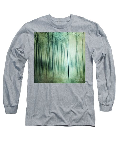 There Is Light Somewhere Long Sleeve T-Shirt