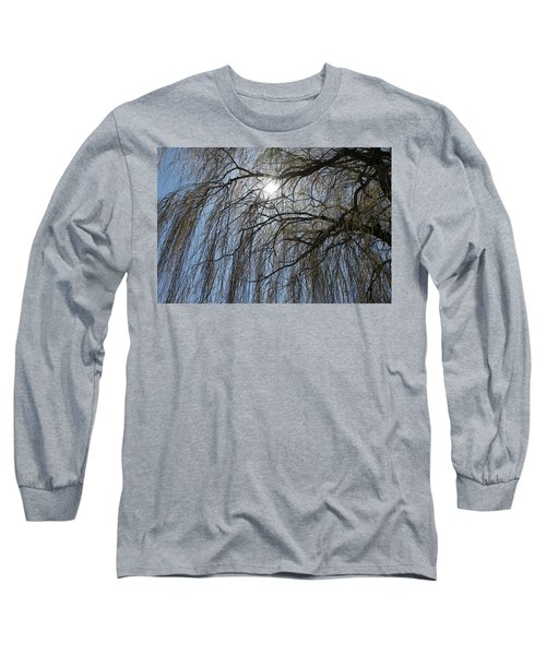 Thick And Thin -  Long Sleeve T-Shirt