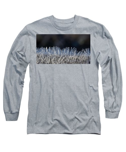 This Is Frost Long Sleeve T-Shirt
