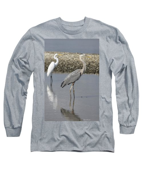 This Is My Space Long Sleeve T-Shirt