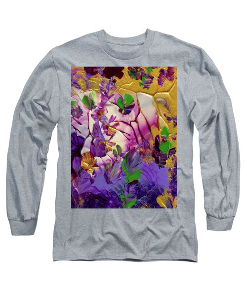 This Planet Earth Long Sleeve T-Shirt