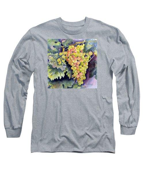 Thompson Grapes Long Sleeve T-Shirt