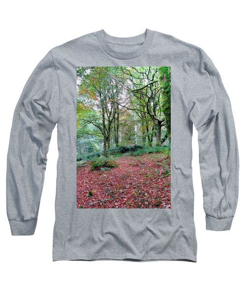 Thornthwaite Long Sleeve T-Shirt