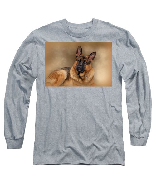 Those Eyes Long Sleeve T-Shirt