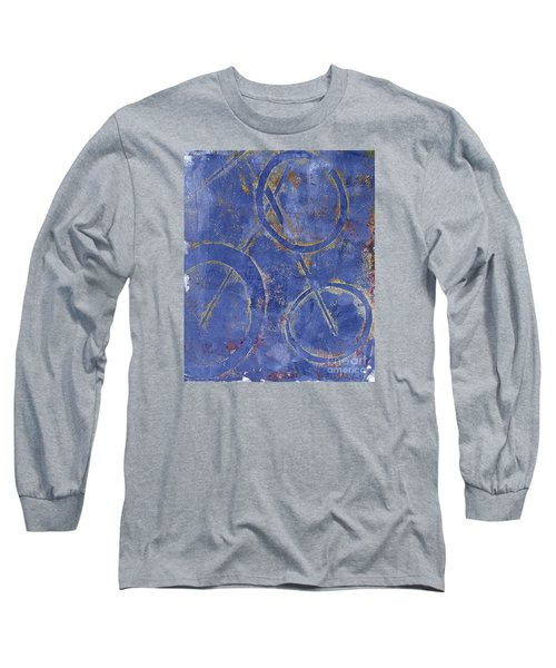 Three Worlds 2 Long Sleeve T-Shirt