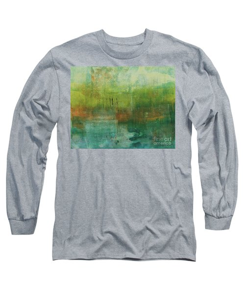 Through The Mist Long Sleeve T-Shirt