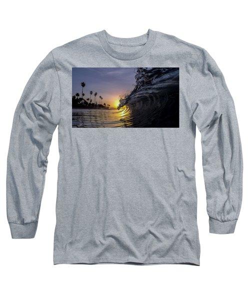 Throwing Lassos  Long Sleeve T-Shirt