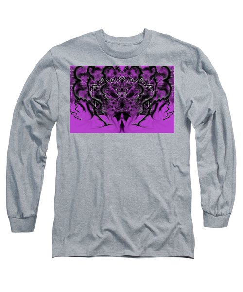 Thursday Long Sleeve T-Shirt