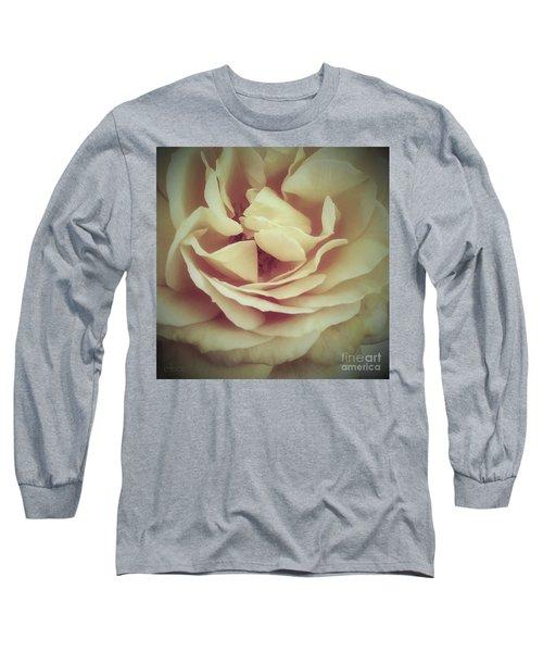 Ti Voglio Bene Mamma Long Sleeve T-Shirt