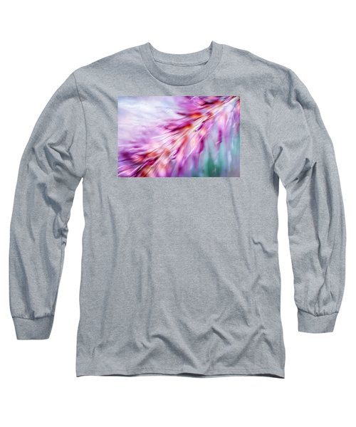 Long Sleeve T-Shirt featuring the photograph Tickle My Fancy by Carolyn Marshall